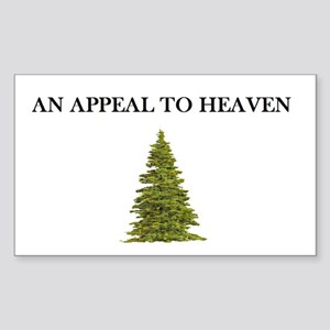 An Appeal To Heaven Sticker