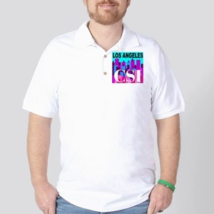 Los Angeles CSI Golf Shirt