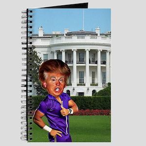 president donald trump Journal