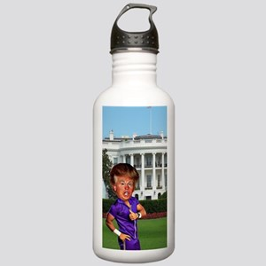 president donald trump Stainless Water Bottle 1.0L