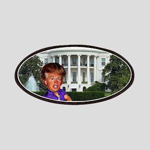 president donald trump Patch