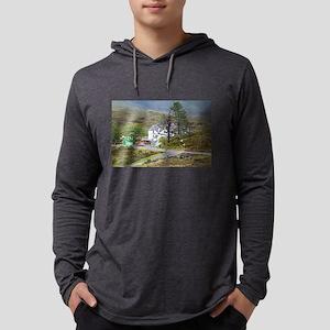 Sligachan Hotel, Isle of Skye, Long Sleeve T-Shirt