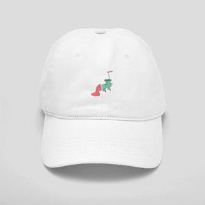 Meat Grinder Baseball Cap