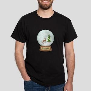 December Globe T-Shirt