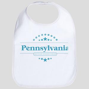 Pennsylvania Bib