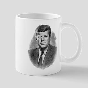 John Fitzgerald Kennedy Mug
