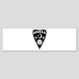 Good Bye Bumper Sticker