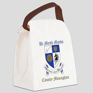 Ui Meith Macha - County Monaghan Canvas Lunch Bag