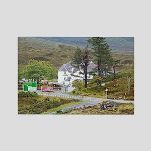 Sligachan Hotel, Isle of Skye, Scotland Magnets