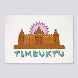 Timbuktu 5'x7'Area Rug
