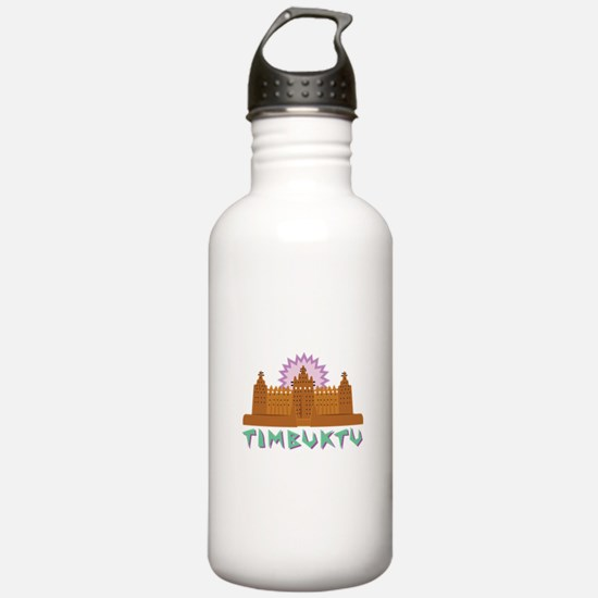 Timbuktu Water Bottle