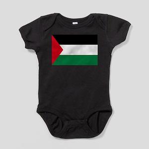 Palestine Baby Bodysuit