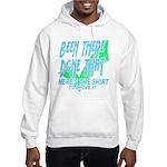 Been There Hooded Sweatshirt