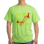 Been There Green T-Shirt