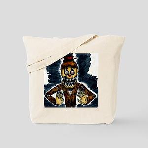 5 nights Tote Bag