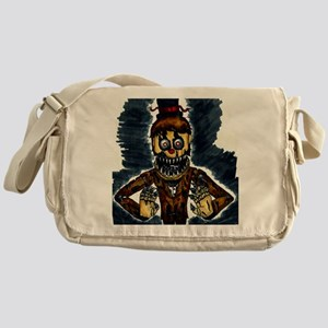 5 nights Messenger Bag