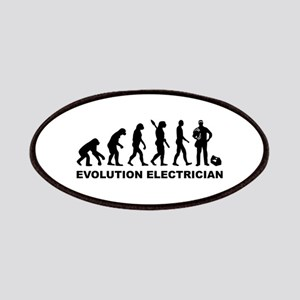 Evolution Electrician Patch