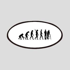 Evolution caregiver Patch