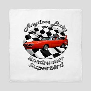 Plymouth Superbird Queen Duvet