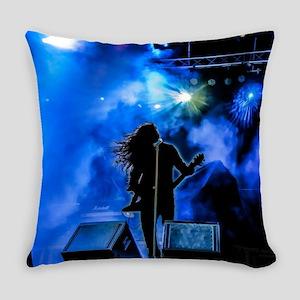 Concert Everyday Pillow
