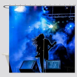 Concert Shower Curtain
