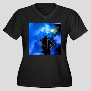 Concert Plus Size T-Shirt