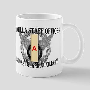 Flotilla Staff Office Mugs