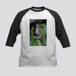 The Green Man (Walt Whitman) Baseball Jersey