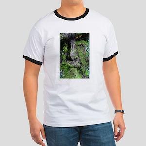 The Green Man (Walt Whitman) T-Shirt