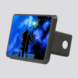 Concert Rectangular Hitch Cover