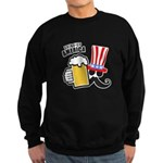 Drink Up America Sweatshirt