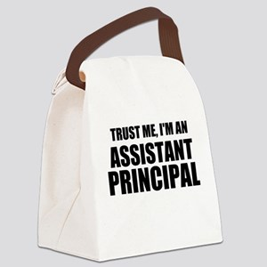 Trust Me, I'm An Assistant Principal Canvas Lunch