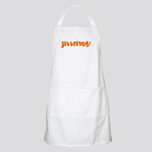 jitterbug! Light Apron