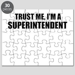 Trust Me, I'm A Superintendent Puzzle