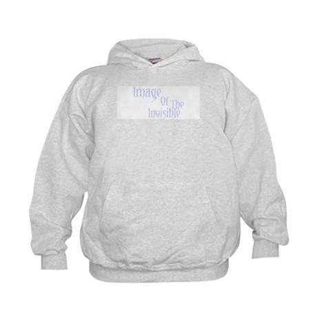 Image Of The Invisible Kids Hoodie
