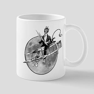 Krampus 007 Mugs