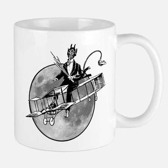 Krampus 007 Mugs