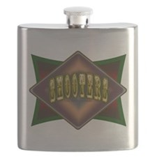 Shooters Flask