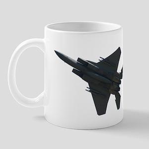 McDonnell Douglas F-15 Eagle Mug