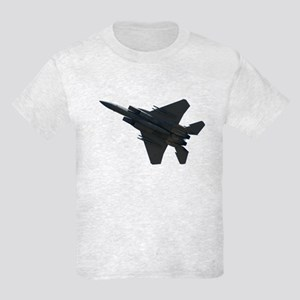McDonnell Douglas F-15 Eagle Kids Light T-Shirt
