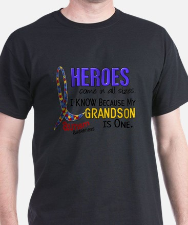 Cute Proudly autistic T-Shirt