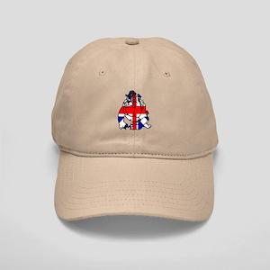 British Bulldog Baseball Cap