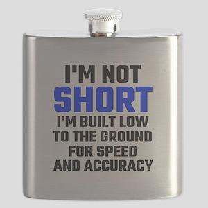 Im Not Short Flask