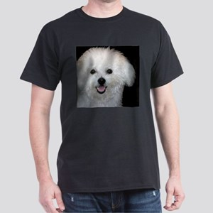 Super Bichon Frise Products Dark T-Shirt