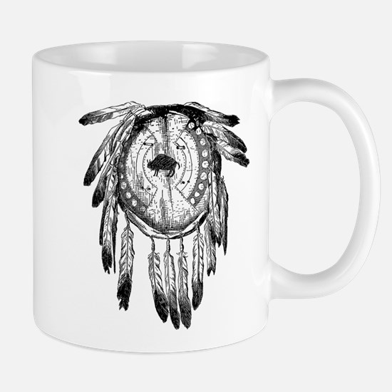 Dream Catcher Mugs