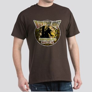 Death From Above Dark T-Shirt