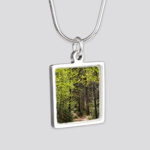 Forest Trail Necklaces