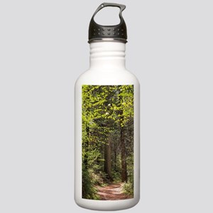 Forest Trail Stainless Water Bottle 1.0L
