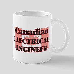 Canadian Electrical Engineer Mugs