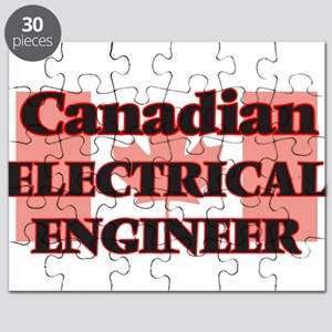 Canadian Electrical Engineer Puzzle